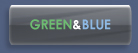 Free Green & Blue Twitter Backgrounds, Cool Blue & Green Themes for Twitter & Green & Blue Twitter Layouts by ProfileRehab.com