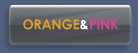 Free Orange & Pink Twitter Backgrounds, Cool Pink & Orange Themes for Twitter & Orange & Pink Twitter Layouts by ProfileRehab.com