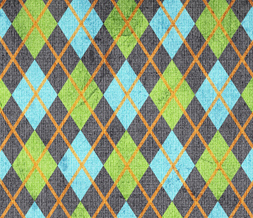 Free Plaid Twitter Background - Cute Plaid Theme