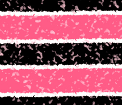 Black & Pink Stripes Twitter Background-Pink & Black Striped Theme for Twitter Preview