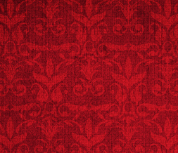 Red Vintage Pattern Twitter Background - Free Victorian Theme for Twitter