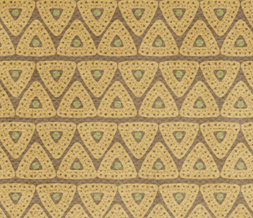 Brown Tweed Twitter Background Preview